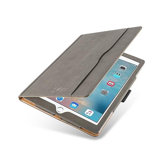 399 opinioni per Flip Cover iPad PRO 12.9, JAMMYLIZARD Custodia Smart Case in Pelle per iPad PRO