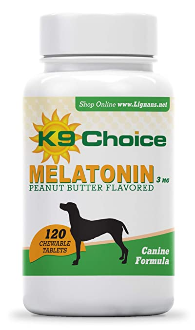 K9 Choice Melatonin