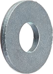 The Hillman Group The Hillman Group 41266 Flat Washer SAE #6 100-Pack