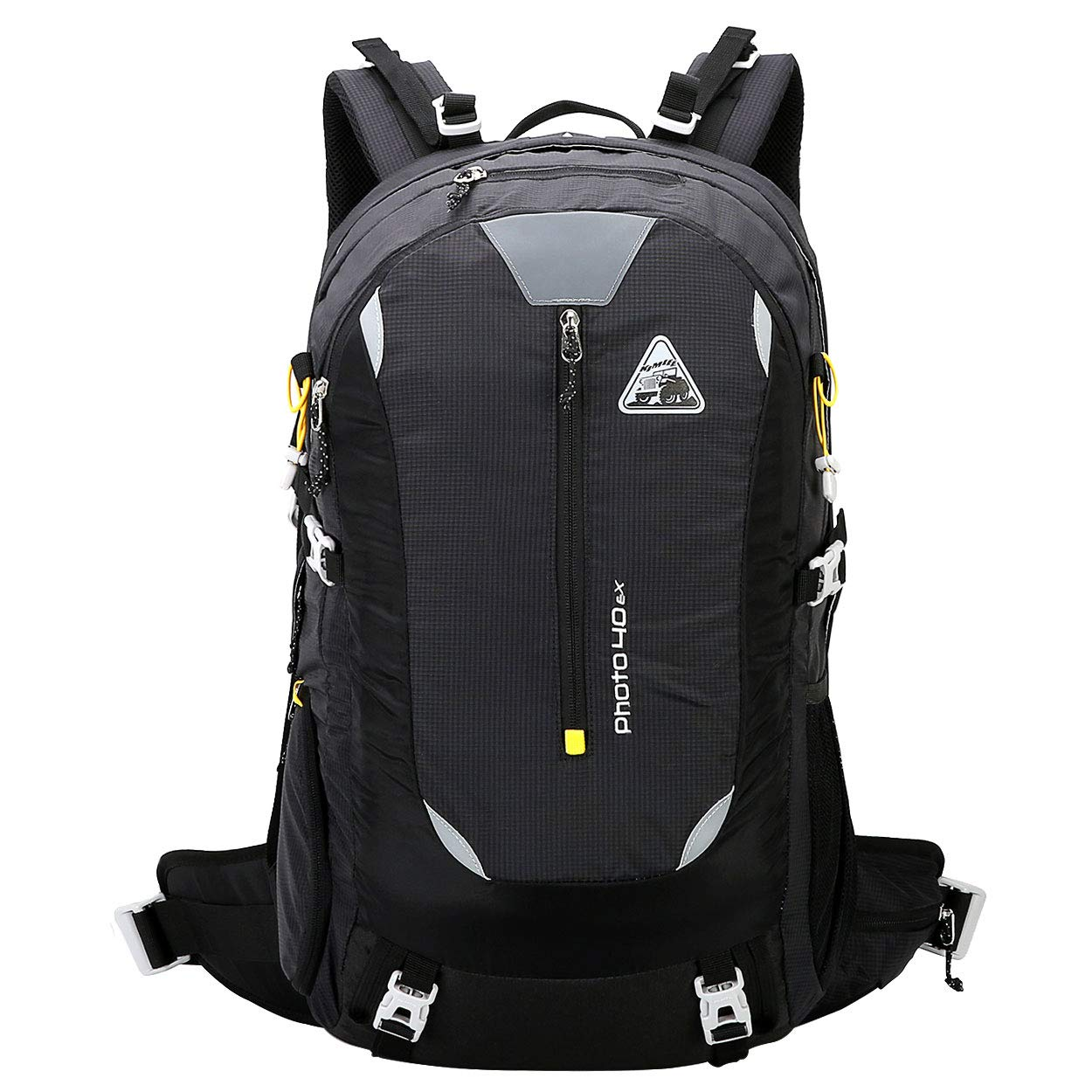 b6b11e941f7c Galleon - KIMLEE Large Backpack For Women And Men Hiking Daypack ...
