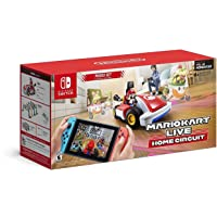 Deals on Mario Kart Live: Home Circuit -Mario Set Nintendo Switch