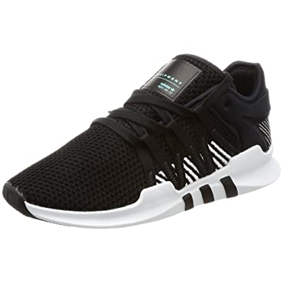 Adidas Eqt Racing Adv Womens Sneakers Black