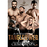 Tangled Web: A Reverse Harem Romance: Loved By Three Book 4