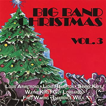 big band christmas vol 3 - Big Band Christmas