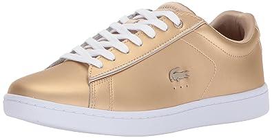 0d9c2d87e5ffe Lacoste Women's Carnaby EVO 118 1 SPW Sneaker