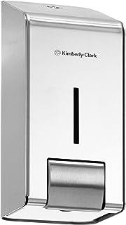 KIMBERLY-CLARK PROFESSIONAL* Dispensador de Gel de Manos (código 8973) - Acero