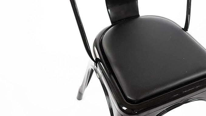 Amazon.com: Cojín redondo para silla trasera: se adapta a ...