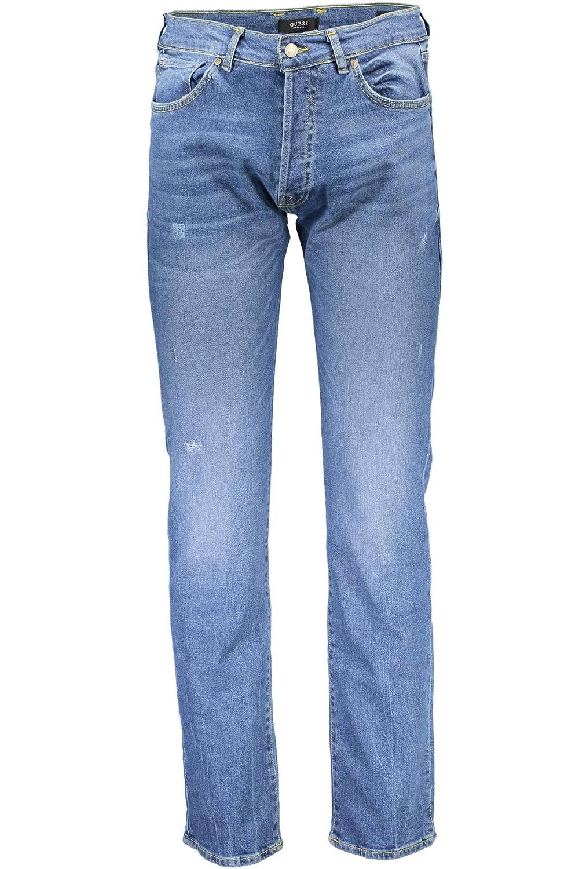 Guess Jeans M91A00D3HX0 - Pantalones Vaqueros: Amazon.es ...
