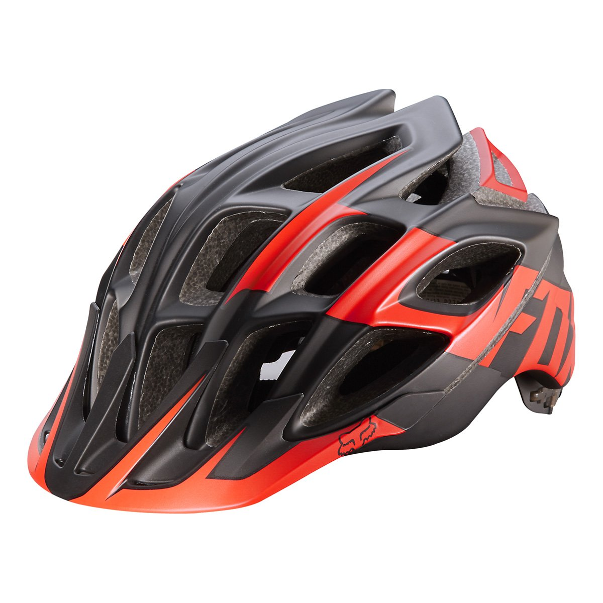 Fox Racing Striker Vandal Bike BMX MTB Helmet