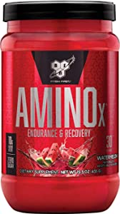 BSN Amino X Muscle Recovery & Endurance Drink
