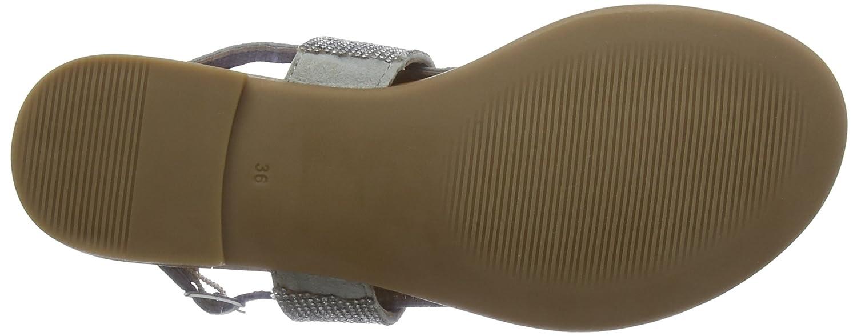 Inuovo 8428 Sandali con Cinturino alla alla alla Caviglia Donna f0a5fb