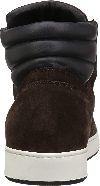 Bugatchi Men's Sneaker Testa Di Moro_35