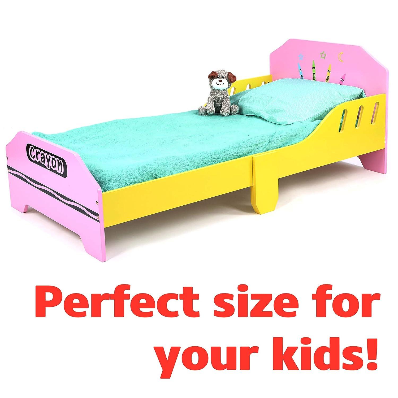 Kiddi Style Childrens Junior Wooden Bed