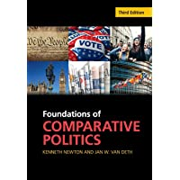 Foundations of Comparative Politics: Democracies of the Modern World