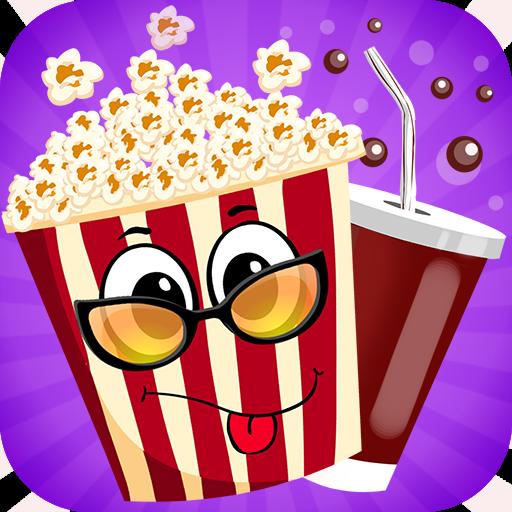popcorn maker game - 5