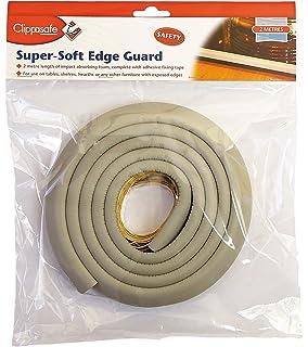 Clippasafe Mini Corner /& Edge Bump Guards