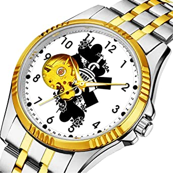 Reloj de Marca Casual para Hombre, automático, mecánico, Casual ...
