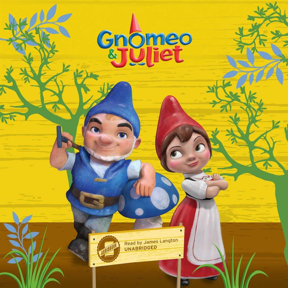 gnomeo und julia nackt