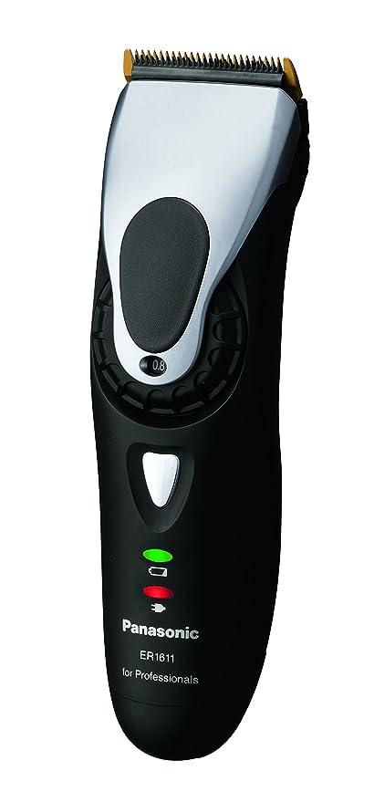 Panasonic ER-1611 - Cortadora de pelo  Amazon.es  Salud y cuidado ... 21bd36106866