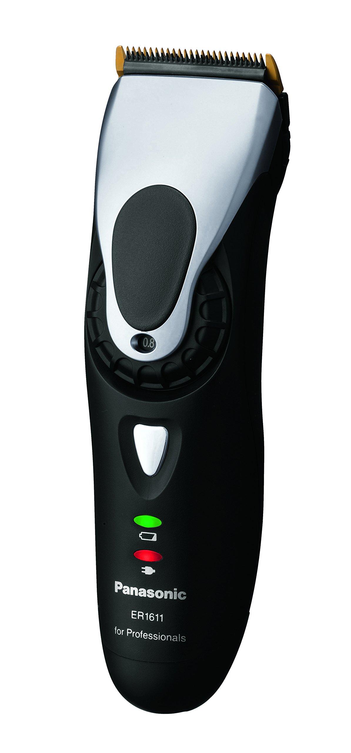 Panasonic - Tondeuse Professionnelle à Moteur Linéaire avec Lame X-Taper - ER-1611 product image
