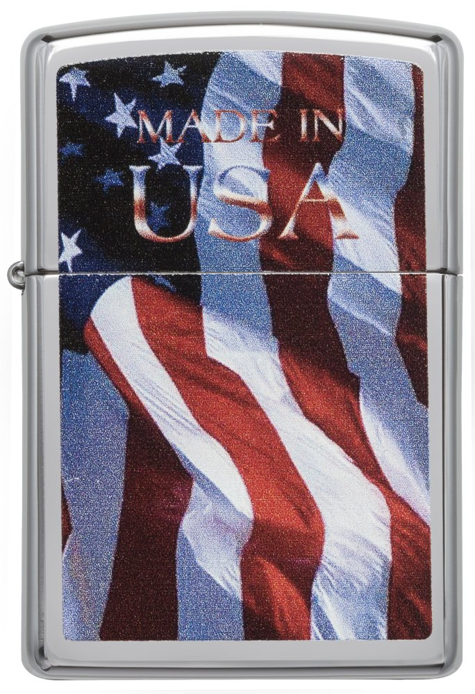 zippo american flag lighters by Zippo (Image #2)
