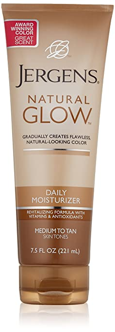 best drugstore self-tanner