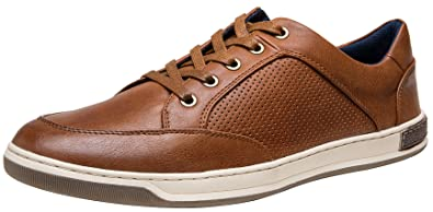 f39d3a73cdfc JOUSEN Men s Fashion Sneakers Classic Lightweight Casual Shoes (8