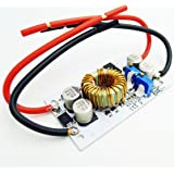 HOMREE 250W Boost Converter DC/DC 8.5-48V to 12-50V Output Step-up Module Mobile Power Supply LED Driver Max 10A