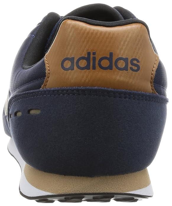 promo code 885a8 b111b Adidas City Racer, Scarpe sportive, Uomo, Blu (Azul (Maruni  Stcaqp   Negbas)), 47 13 EU Amazon.it Scarpe e borse