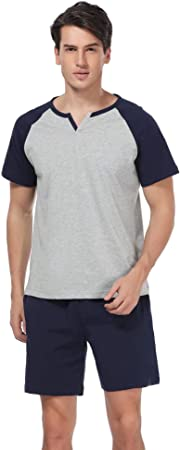 ❤ 【Material suave】 95% algodón, 5% Spandex, material para el cuidado de la piel de alta calidad, sua