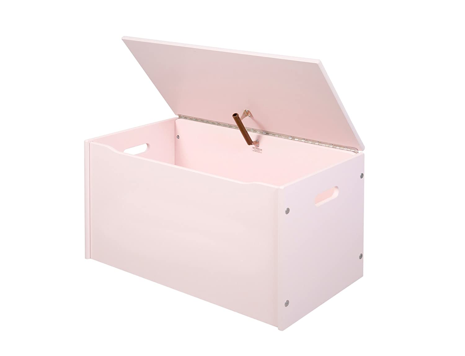 Little Colorado 58PK Toy Storage Chest Pink