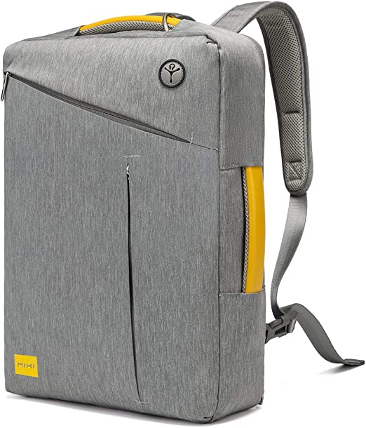 """13.3"""" 15.6/"""" Laptop Hybrid backpack Briefcase For work school college travel e"""
