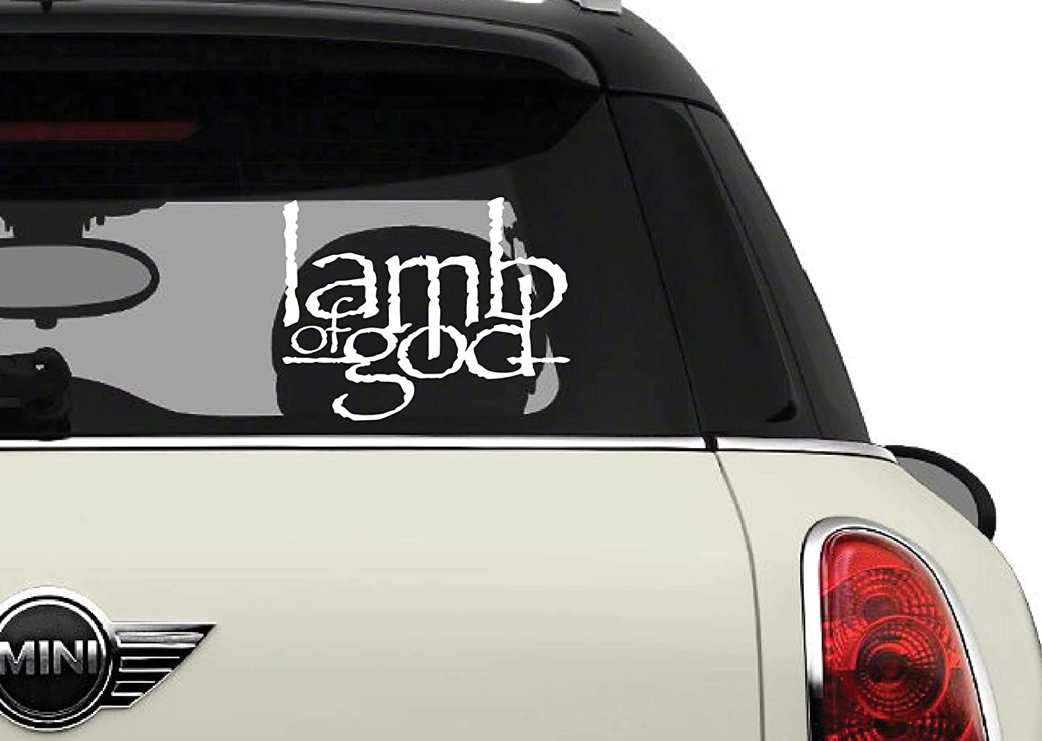 COOPER TIRES Decal Sticker Toolbox Laptop Vehicle Window