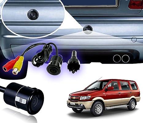Auto Pearl Waterproof Car Rear View Night Vision Reversing Parking