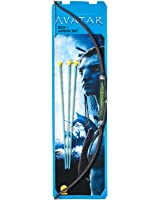 Avatar Costume Accessory Navi Bow And Arrow Set