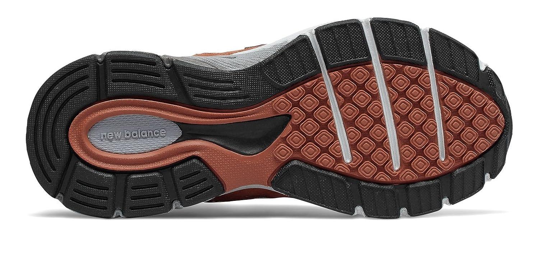 1164d39cc3b51 Amazon | (ニューバランス) New Balance 靴・シューズ レディースランニング 990v4 Burnt Orange バーント  オレンジ US 4 (22.5 - 23cm) | New ...