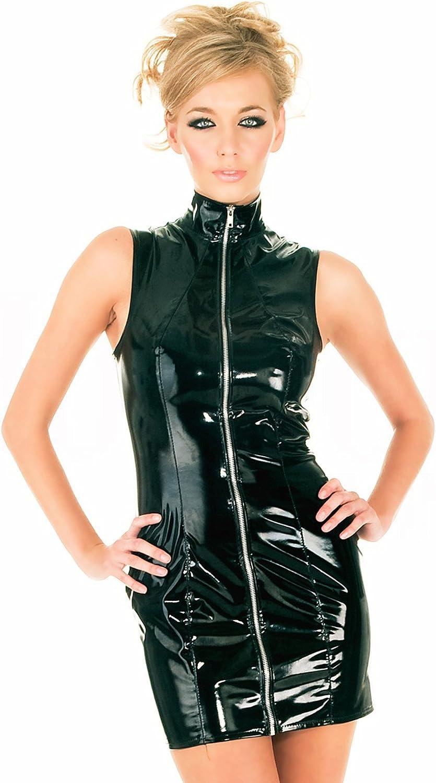 Honour Womens Dress in PVC