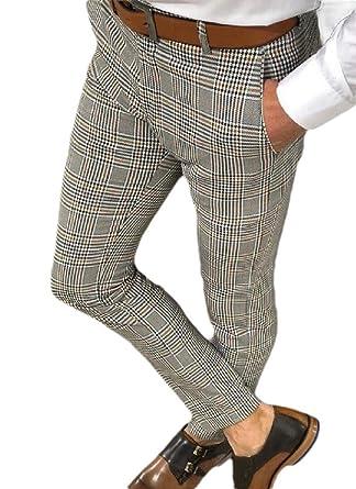 Plaid Pants Sale
