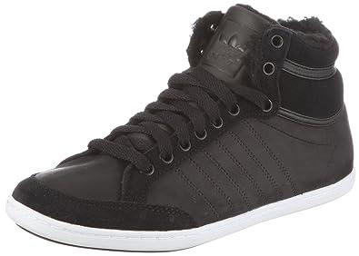 adidas Originals Men's PLIMCANA CLEAN LOW Low Top Sneakers