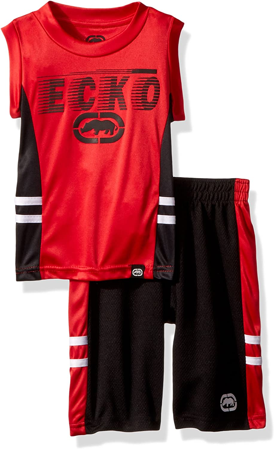 Marc Ecko Boys 2 Piece Athletic Jog Set