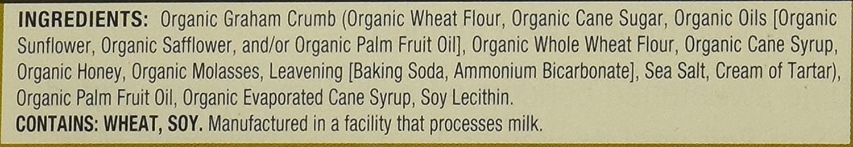 Amazon.com : Arrowhead Mills Organic Graham Cracker Pie Crust, 6 oz. : Prepared Food : Grocery & Gourmet Food