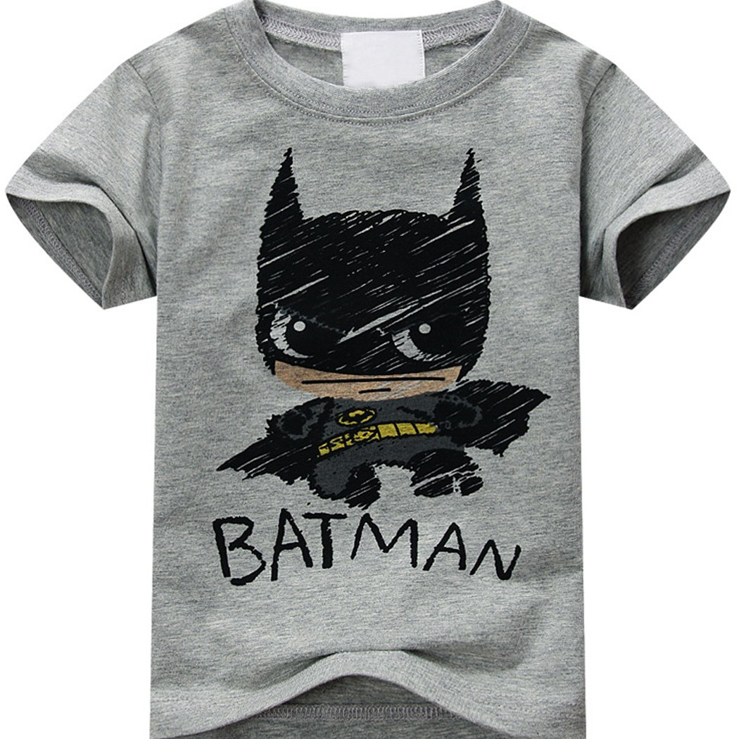 T-shirt Batman Graphic Tees Cute Sun Baby Kids Infant ...