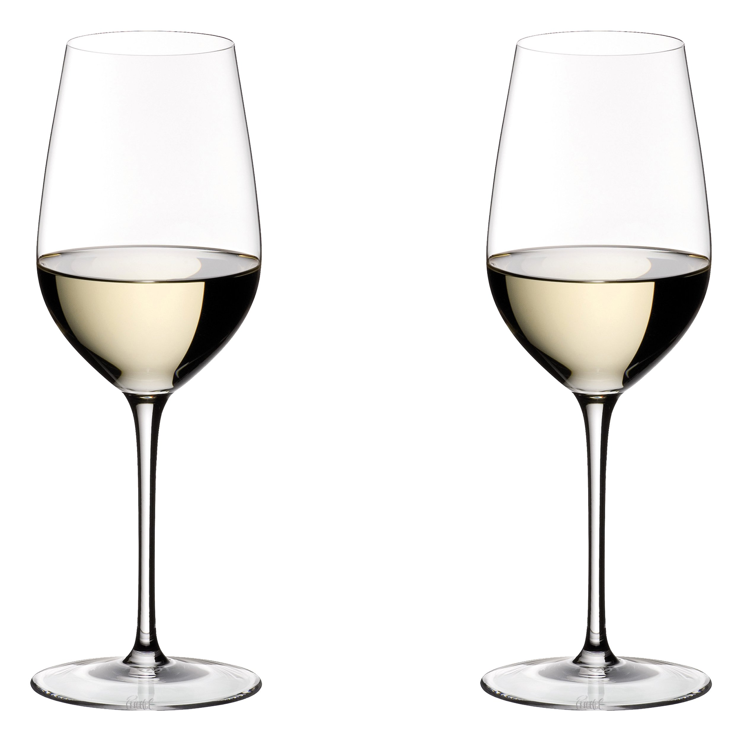 Riedel Sommeliers Riesling Grand Cru/Zinfandel Wine Glass, Set of 2