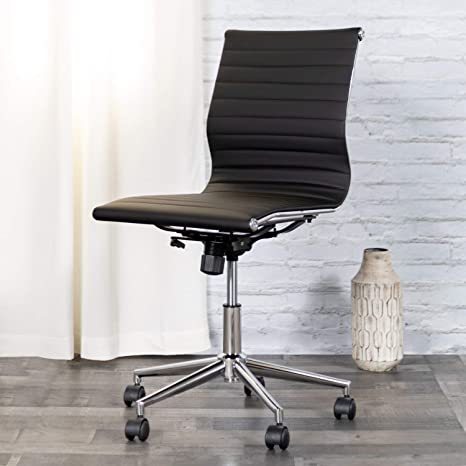Enjoyable Amazon Com Desk Chair With Swivel Seat Office Computer Unemploymentrelief Wooden Chair Designs For Living Room Unemploymentrelieforg