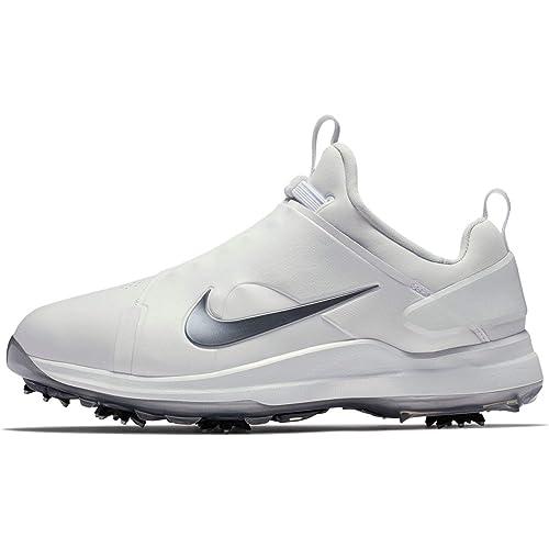 wholesale sales amazon crazy price Nike Tour Premiere, Chaussures de Golf Homme: Amazon.fr ...