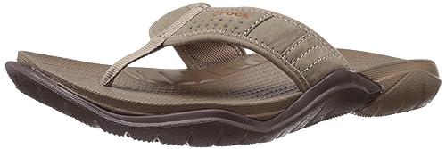 3a3f1d4384a Crocs Swiftwater Flip Men