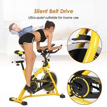 benlet interior Pro Fitness, gimnasio ejercicio Ciclismo bicicleta ...