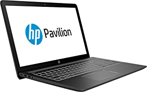 HP Pavilion Laptop, 15.6in. Screen, Intel(R) Core(TM) i7, 8GB Memory, 1TB Hard Drive, Windows(R) 10, 15-cb050od