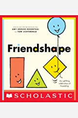 Friendshape Kindle Edition