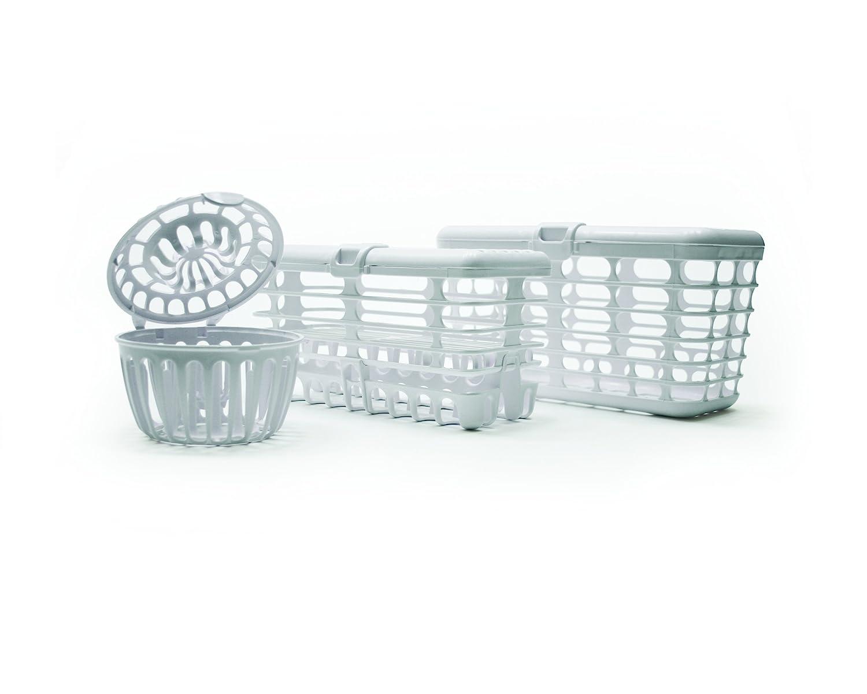 B0000ALEVA Prince Lionheart Complete Dishwasher Basket System 71zaMbLnL8L